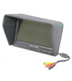 LCD 8 inch FPV Monitor with LED Backlight