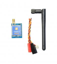 200mW FX668T 5.8Ghz 40CH Race Band FPV VTX with Pit Mode - (SMA)
