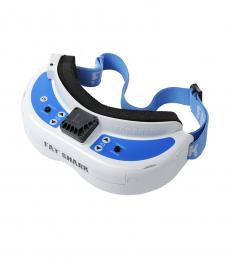 Fat Shark Dominator V3 FPV Headset
