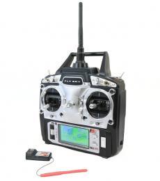 FlySky FS-T6 Radio Control Set