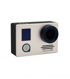 GOCam Silver 4K FPV Action Camera (GoPro Form Factor)