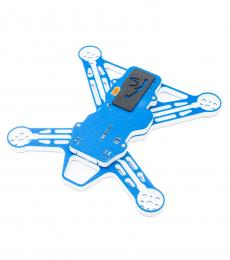 Gravity 250-22 FPV Racing Frame - Blue