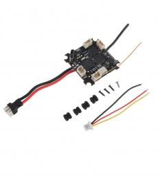 Happymodel Crazybee F4 Lite 1S Whoop Flight Controller FC/ESC/RX/VTX 4in1 - FrSky