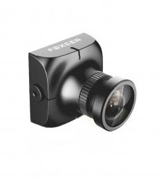 Foxeer HS1177 V2 600TVL FPV CCD Camera with 2.8mm Lens - Black