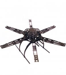 Hexacopter Frame 655