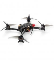 Holybro Kopis 2 6S FPV Racing Drone - Bind-n-Fly (BnF) with Frsky R-XSR Receiver (NON EU LBT)
