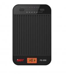 ISDT FD-200 200W Smart Battery Discharger (2-8S LiPo)