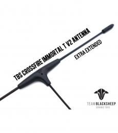 TBS Crossfire Immortal T V2 Antenna - Extra Extended
