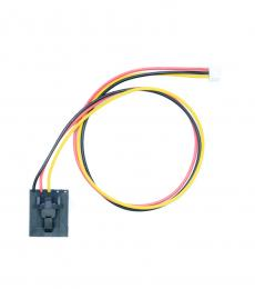 3-Pin Micro JST 1mm Molex FPV Camera Connection Cable