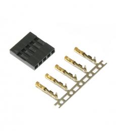 JWT 5 Pin connector
