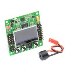 KK2.1.5 Multirotor LCD Flight Control Board