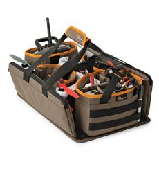LowePro DroneGuard Kit Carry Case Storage System for 400 Size Drones