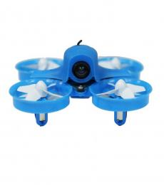 FrSky Apus MQ60 Tiny Whoop Bind & Fly FPV Quadcopter - Blue BNF
