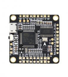 Matek F722-STD F7 Betaflight Flight Controller w/ OSD & Baro