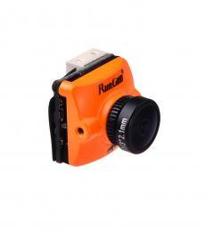 RunCam Micro Swift 3 V2 600TVL FPV Camera with OSD 5V-36V - M8 2.1mm Lens
