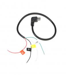 Turnigy / SJ4000 Micro USB AV Out / Power Cable for FPV