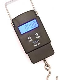 Luggage scales for drones