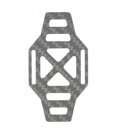 Carbon Fibre Lower Board Battery Plate For Emax Nighthawk-X