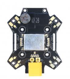 Nighthawk-X 3 in 1 PDB