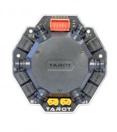 Tarot Hexacopter Power Distribution Board Signal Hub - TL6X002