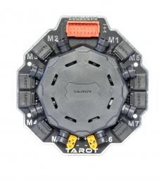 Tarot Octocopter Power Distribution Board Signal Hub - TL8X018