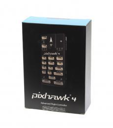 Holybro Pixhawk 4 PX4 FC Autopilot with PM07 & GPS - Aluminium Case