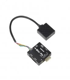 RadioLink Mini Pixhawk Flight Controller with TS100 Mini GPS