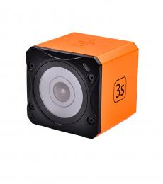 RunCam 3S HD Wide Angle Mini FPV ActionCam (1080p / 60fps)