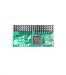 High Precision PWM/PPM/SBUS Signal Converter V2