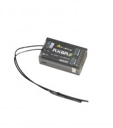 FrSky RX8R Pro 2.4GHz 8/16CH PWM / SBUS ACCST Telemetry Receiver with Smart Port (EU LBT Firmware)