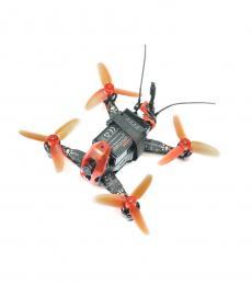 Walkera Rodeo 110 Indoor FPV Drone with DEVO7 Radio (RTF)