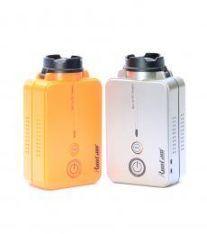 RunCam 2, Two Colour Options Silver / Orange