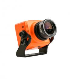 RunCam Swift Mini FPV Camera & Mount 5V-36V - Orange