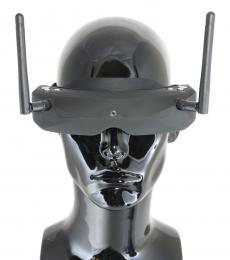 Skyzone SKY02 V3 5.8Ghz 32CH AIO 3D FPV Goggles