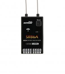 Dynam Detrum SR86A