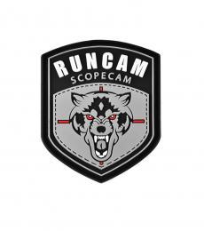 RunCam ScopeCam Tactical Emblem