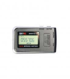 SkyRC High Precision Speed Meter GPS Logger
