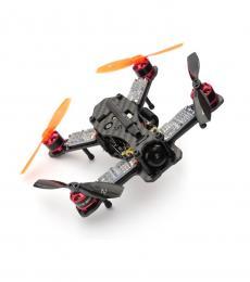 SkyRC Sparrow 120 Micro FPV Racer with Naze - ARTF