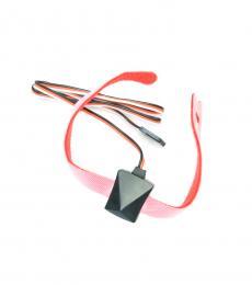 SkyRC Temperature Sensor Cable & Strap