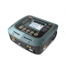 SkyRC Q200 AC/DC 4x Output Charger 200W 20A 2-6S