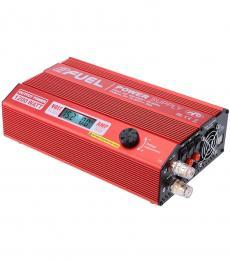 SkyRc eFuel 50A 1200W 15-30V DC Switching Power Supply V2 w/LCD Display