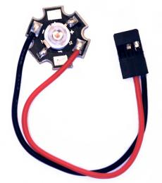 HP LED Lamp with Aluminium Heatsink