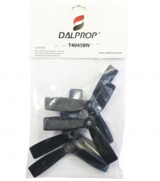 DAL Tri-Blade Bullnose Propellers T4045BN - Black