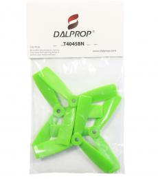 DAL Tri-Blade Bullnose Propellers T4045BN - Green