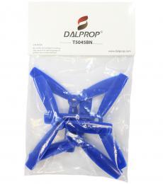 DAL Tri-Blade Bullnose Propellers T5045BN - Blue