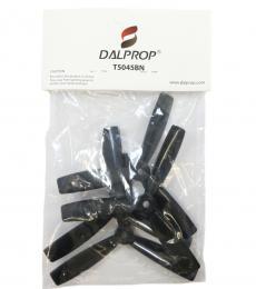 DAL Tri-Blade Bullnose Propellers T5045BN - Black