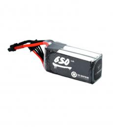 TBS Graphene 4S 650mAh LiPo Battery