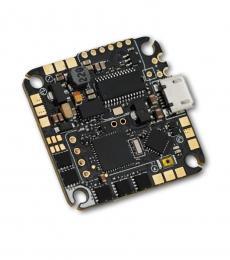 TBS Podracer AIO F4 Flight Controller and 30A BLHELI32 ESC (25.5 x 25.5)