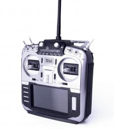 Radiomaster TX16S Max Edition 2.4GHz RC Transmitter - Silver Edition