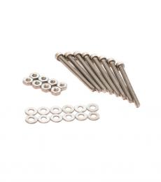 Tarot - TL65B44 680 Pro Fixing Screws M2.5 x 30mm, with Nuts & Washers